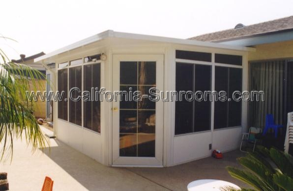Home Depot Sunrooms Kits
